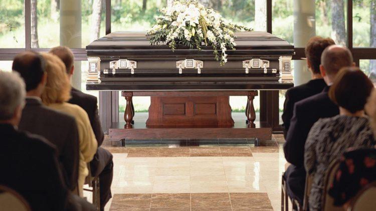 Похороны любой сложности